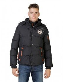 Chaqueta Geographical Norway Venise - black