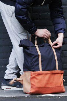 voyager backpackbyalexquisite