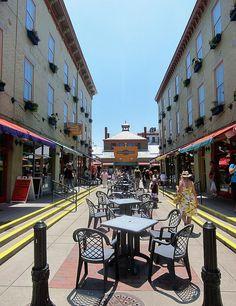 ~~Findlay Market, Cincinnati, Ohio. Go down on Saturday mornings to get homemade foods from all over Cincinnati.