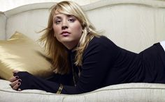Kaley Cuoco - Girls of the Day 30 October plusthings.com