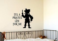 Tenley Clark Photography: Piratitude: that's the pirate attitude. Pirate Bedroom, Shark Bedroom, Woodworking Images, Baby Bug, Pirate Life, Kids Corner, Baby Boy Rooms, Room Themes, Baby Decor