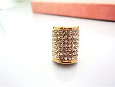 Fashion New Arrival Jewelry Golden Ring on BuyTrends.com, only price $5.20