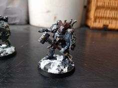 Wulfen Conversions WIP - Imgur