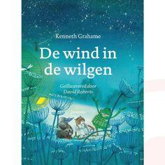 De wind in de wilgen, Kenneth Grahame. Een van de bekendste kinderboeken waar volwassenen ook nog iets van kunnen opsteken. Magistraal in stripvorm omgezet door Michel Plessix