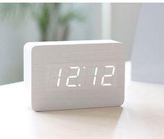 101 Best Home Design Alarm Clocks
