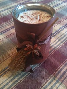 14 oz Maple Nut Fudge Soy Candle by SimplyDelighted2011 on Etsy, $17.50