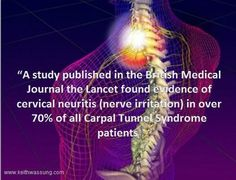 Chiropractic care - amazing and true!  Before you go for that surgery - please give me an opportunity to help you!  www.renatohealth.com