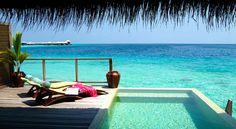 Maldives 5 Star Villas, Luxury Suites Bodu Hithi - Coco Palm Resorts