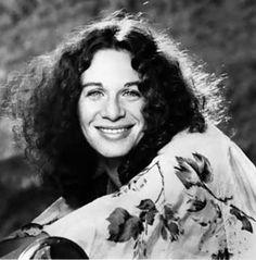 Carole King -- ca 1974