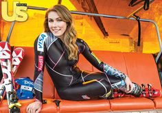 Sochi Winter Olympics Team USA's Hottest Athletes Winter Olympics 2014, Summer Olympics, Ski Girl, Sport Girl, Team Usa, Qi Gong, Youth Olympic Games, Mikaela Shiffrin, Athletic Women