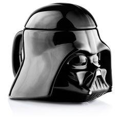 26fbe6f86640 Mug 3D Dark Vador Ceramique Star Wars. Darth VaderStar ...