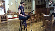 Rev. Nadia Bolz-Weber: Lenten Preaching Series
