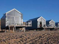 4-6-Personen-Strandhaus 4-6SH in Landal Strandhuisjes Julianadorp