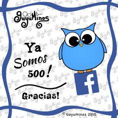 Gracias a nuestr@s amig@s de Google+ que nos siguen también desde Facebook! Linda Semana