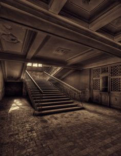 Still Waiting For You II   Abandoned Train Station   Kutaisi   Republic Of Georgia   Photo By Roland Shainidze