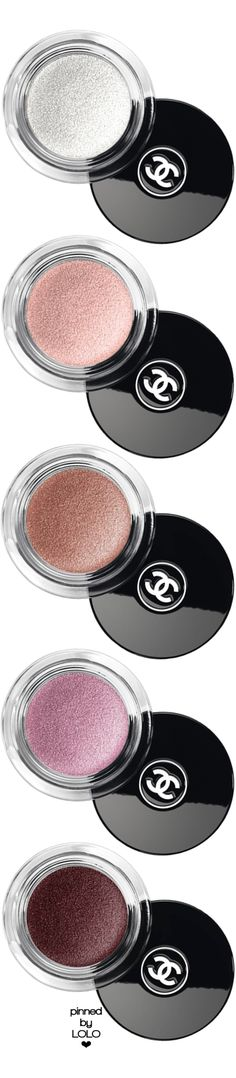 CHANEL ILLUSION D'OMBRE Eyeshadow | LOLO❤︎