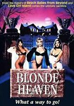 Blonde Heaven ** directed by David DeCoteau Movies 2019, Hd Movies, Horror Movies, Movie Tv, Popular Movies, Latest Movies, Vampire Hunter, Magic Hour, Movies Playing