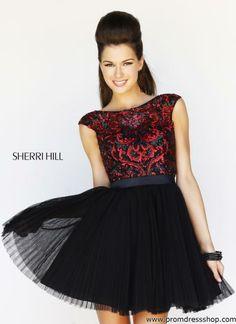 Sherri Hill 21167 Prom Dress guaranteed in stock