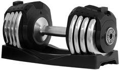 Adjustable Dumbbells #powerblock #powerblockdumbbells #adjustabledumbble ~~ #sports #fitness #workout