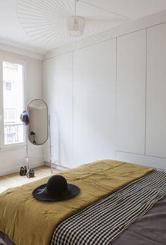Paris apartment / interior design agency Desjeux Delaye