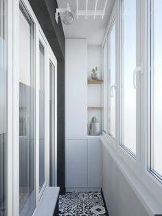 Home Room Design, Interior Design Living Room, Interior Decorating, House Design, Design Design, Small Balcony Design, Small Balcony Decor, Apartment Balcony Decorating, Apartment Design