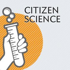 Citizen science apps and links