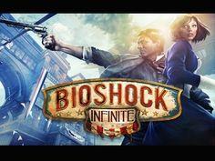 BioShock Infinite -- City in the Sky Trailer [HD]