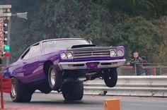 1969 Road Runner