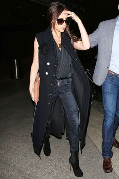 Celebrity Style and Fashion Tips - Today's Style Secret - Harper's BAZAAR