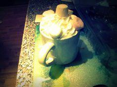 hot chocolate mmm