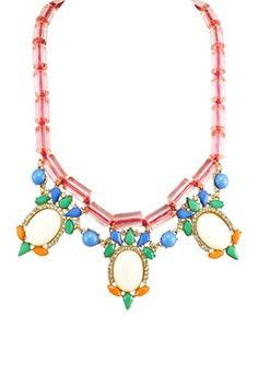 Lady Necklace