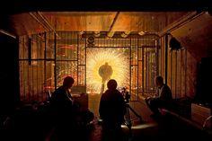Tresor Club berlin Video Production by by JanLeonardo,