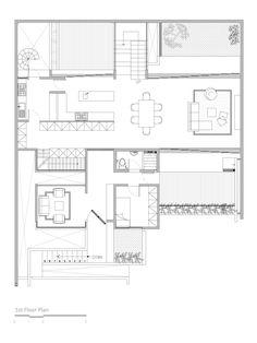 Gallery of Lumber Shaped-Box House / Atelier Riri - 21