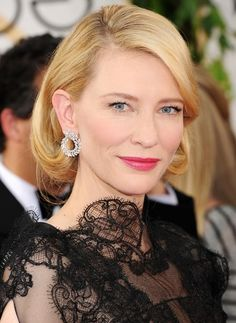 Cate Blanchett Wears Her Wedding Ring Amid Husband Andrew Upton