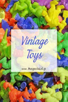 Ποιος να το φανταζόταν ότι θα ερχόταν μια μέρα που θα έβλεπα τα παιχνίδια των παιδικών μου χρόνων, όλα μαζί σε μία έκθεση, Vintage Toys 2018. Vintage Toys, Margarita, I Am Awesome, Entertaining, Plus Fashion, Old Fashioned Toys, Margaritas, Old School Toys, Funny