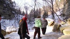 LaSalle County - Your Winter Destination!