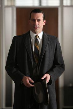 Don Draper in Mad Men season 6 finale
