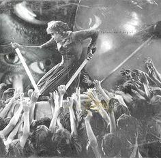 L'Arte degli Stolti, la rubrica de Gli Stolti sugli artisti contemporanei, presenta: Valentina Mangieri, tutte le sfumature del Sogno. http://gli-stolti.blogspot.it/2013/10/larte-degli-stolti-valentina-mangieri.html #arte #cultura