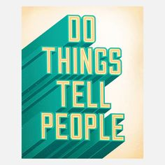 Do Things Tell People Clingprint design inspiration on Fab.