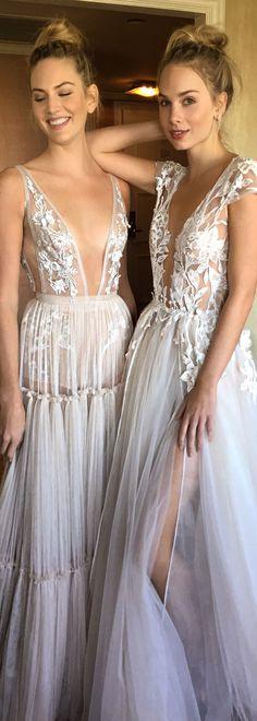 Wedding Dresses - Muse by Berta Bridal | @bertabridal
