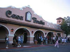 Casa Bonita oh how I miss this!!!!