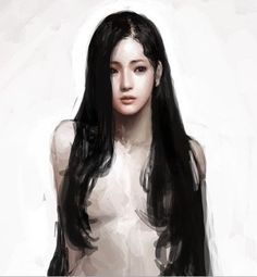 오늘 소개드릴 작가는 국내 게임 일러스트의 판도를 바꾼분이죠 바로 일러스트레이터 김범님 입니다. 이미 ... Female Character Concept, Character Art, Illustration Girl, Character Illustration, Kim Bum, Female Drawing, Amazing Drawings, Girls Characters, Character Portraits
