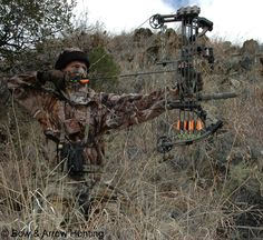 bowhunting, bow shooting, shooting tips