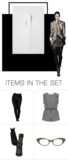 """""""Untitled #805"""" by bltvioak ❤ liked on Polyvore featuring art"""