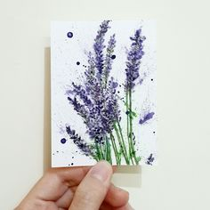 Plants drawing pencil watercolors 16 Ideas for 2019 Watercolor Plants, Watercolor Cards, Watercolor Landscape, Watercolor Illustration, Watercolour Painting, Watercolors, Gouache, Pencil Drawings, Art Drawings