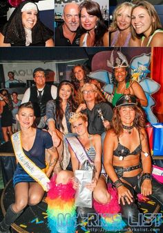 The 2013 Key West Pride is an annual event that brings the LGBT community together with various events. Their Miss Pride Pageant was held at Aqua Nightclub on Duval Street and featured girls competing for the coveted role and title.  http://www.jumponmarkslist.com/us/fl/eyw/images/mp/key_west_pride_festival/aqua/2013/060613_1.php
