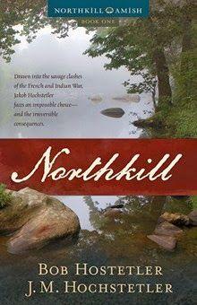 Northkill (Northkill Amish)  by Bob Hostetler, J. M. Hochstetler  http://www.faithfulreads.com/2014/03/tuesdays-christian-kindle-books-early_18.html