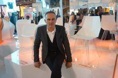 iSaloni Internazionale del Mobile  Designer Ramon Esteve chair Faz