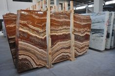 Tiger Onyx Marble  | Alson Marble  Natural Stone Collection