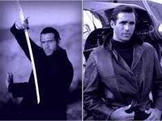 Highlander Wallpaper - Bing Images